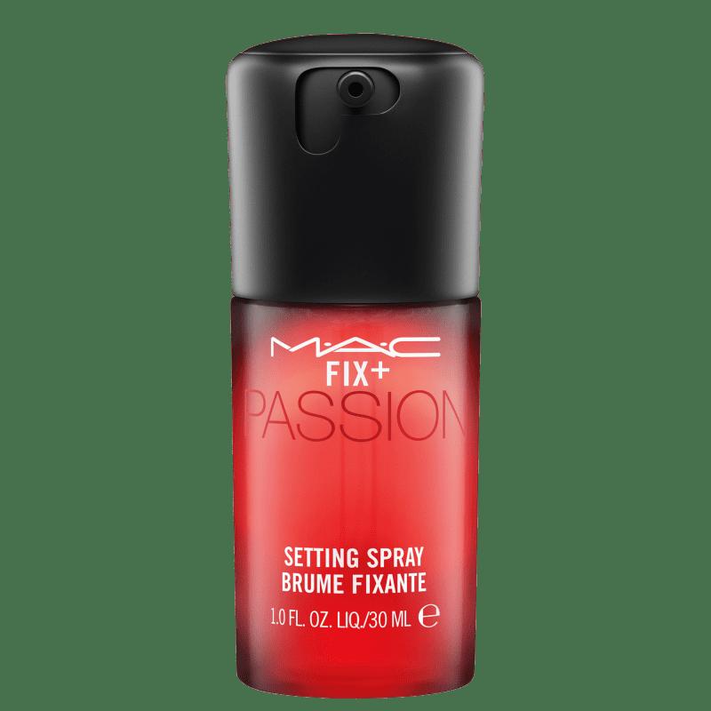 M·A·C Fix+ Passion Bruma Hidratante - Fixador de Maquiagem 30ml