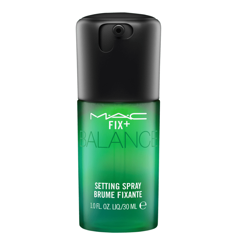 M·A·C Fix+ Balance Bruma Hidratante - Fixador de Maquiagem 30ml