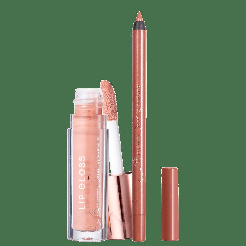Kit Mariana Saad Lábios Poderosos (2 produtos)