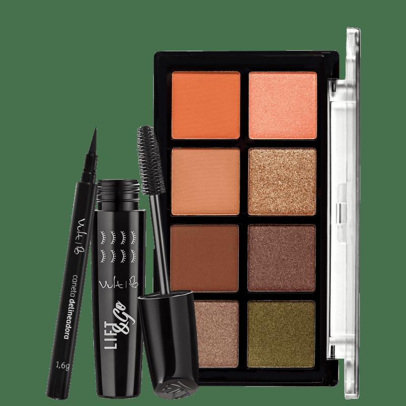 Kit Vult Looks Quentes (3 produtos)