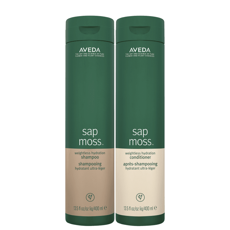 Kit Aveda Sap Moss Super (2 Produtos)