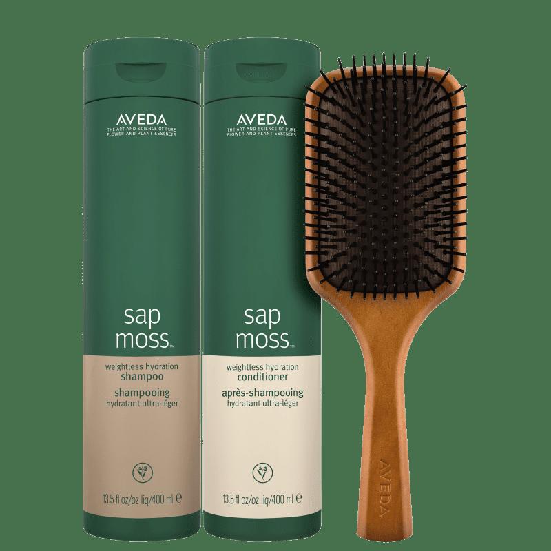 Kit Aveda Sap Moss Mega (3 Produtos)