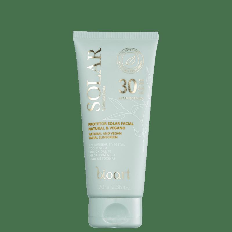 Bioart Biocosmetics by Soraia Zonta FPS 30 - Protetor Solar Facial 70ml