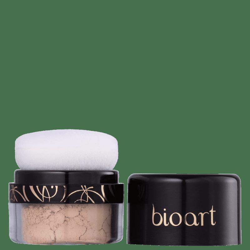 Bioart Biocosmetics Eco Make-Up Bionutritivo FPS 35 #2 - Pó Solto 4g