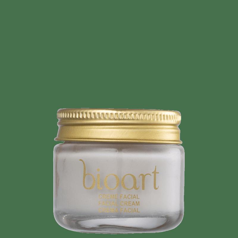 Bioart Biocosmetics Rituals Detox - Creme Hidratante Facial 30g