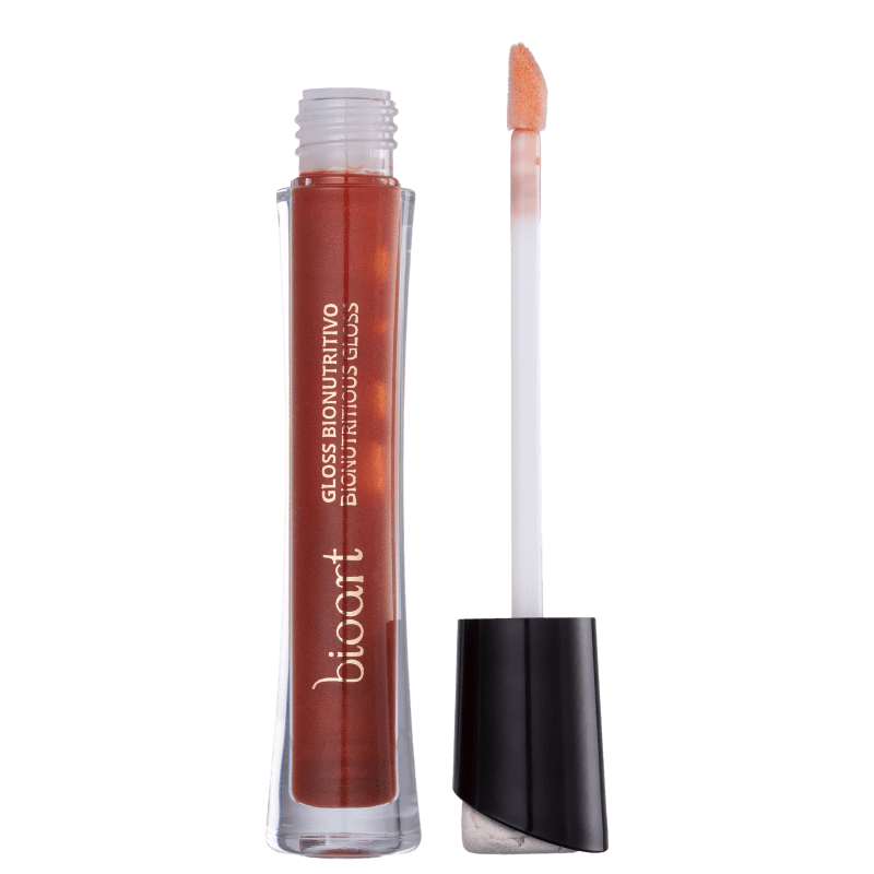 Bioart Biocosmetics Eco Make-Up Terracota - Gloss Labial 4g