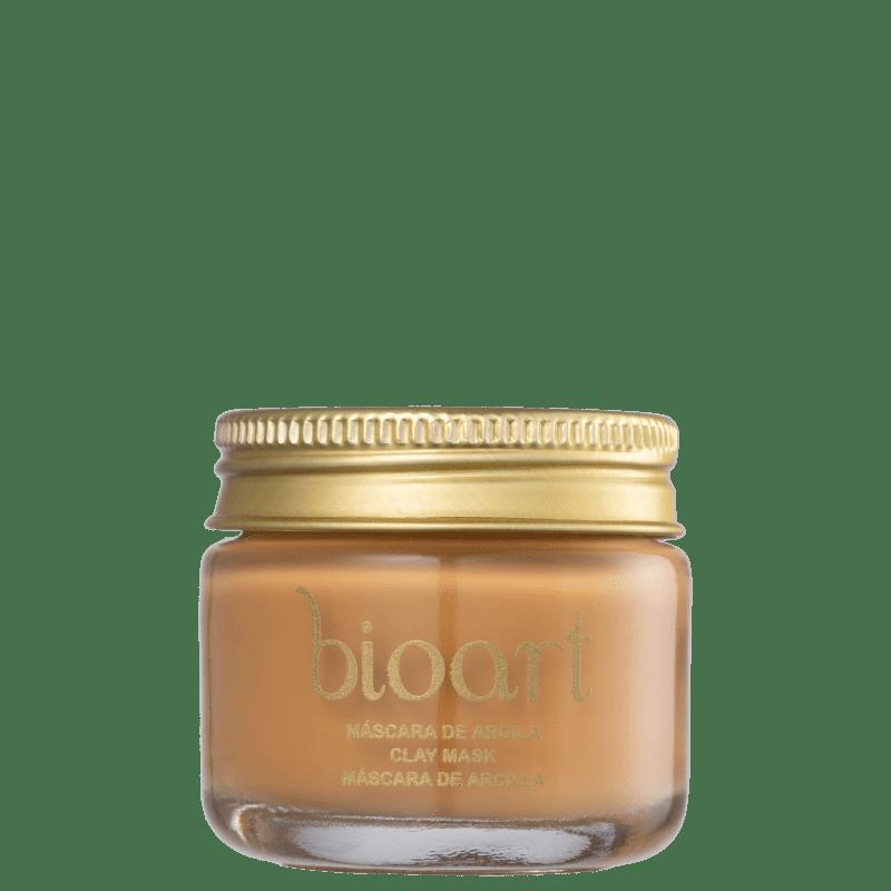 Bioart Biocosmetics Rituals Bionutritiva Iluminadora - Máscara Facial 30g