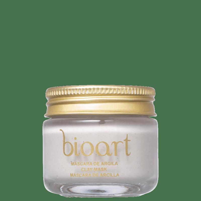 Bioart Biocosmetics Rituals Peeling Detox - Máscara Facial 30g