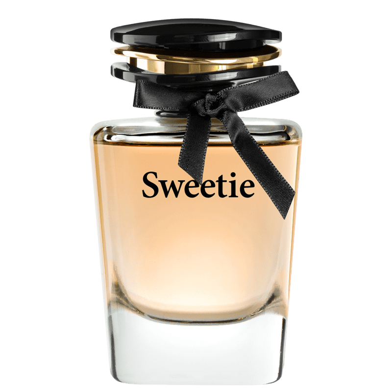 Sweetie New Brand Eau de Parfum - Perfume Feminino 100ml