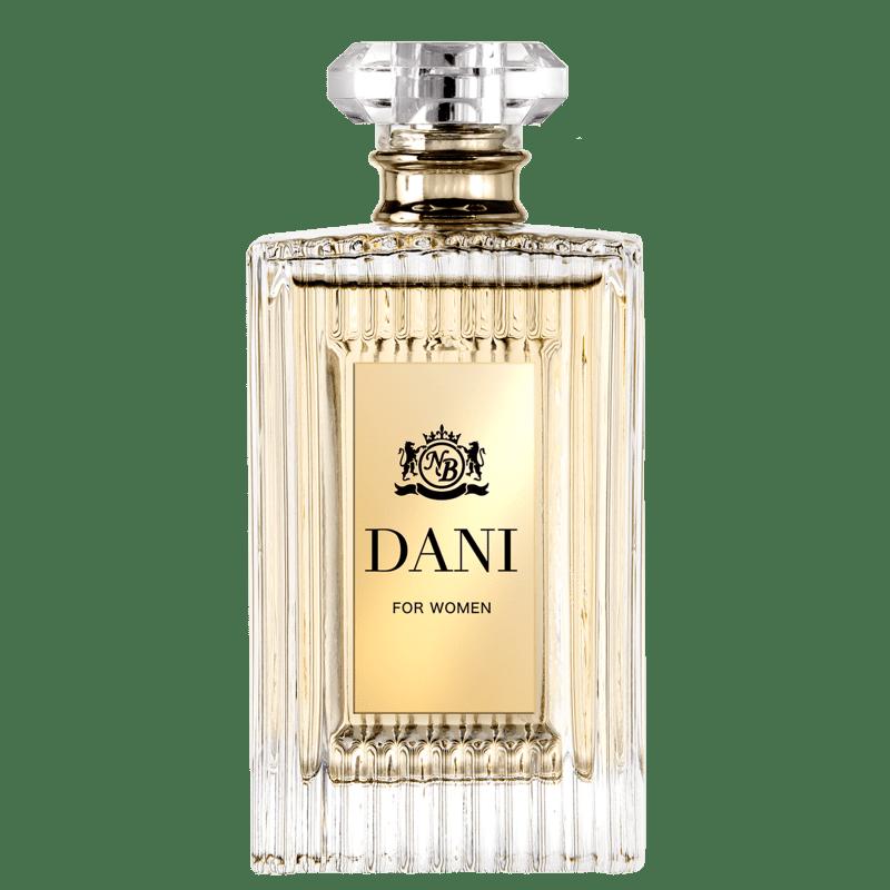 Dani New Brand Eau de Parfum - Perfume Feminino 100ml