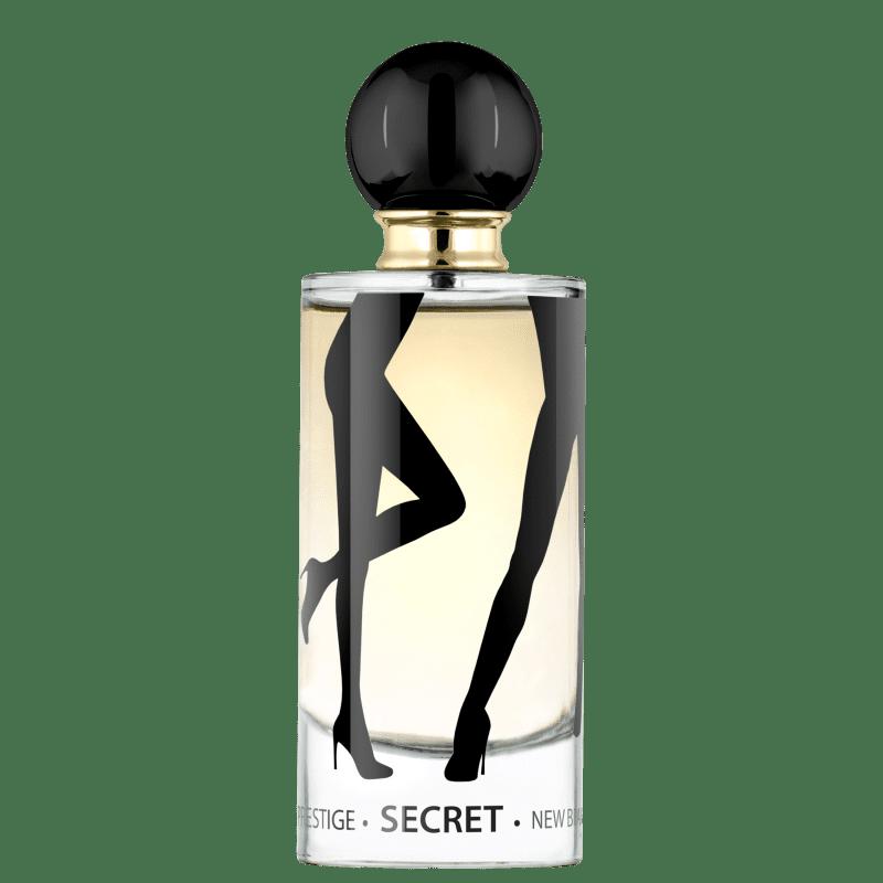 Prestige Secret New Brand Eau de Parfum - Perfume Feminino 100ml
