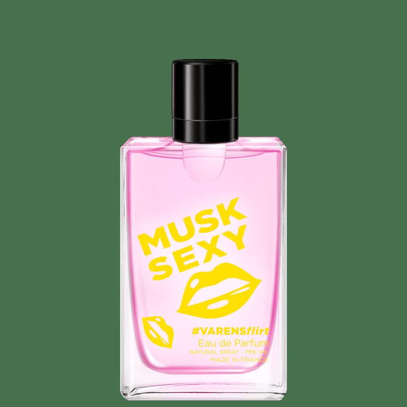 Musk Sexy Ulric de Varens Eau de Parfum - Perfume Feminino 30ml