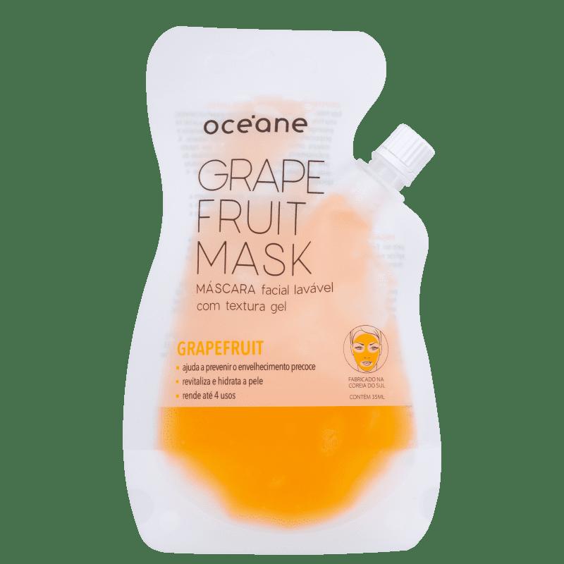 Océane Grapefruit - Máscara Facial 35g