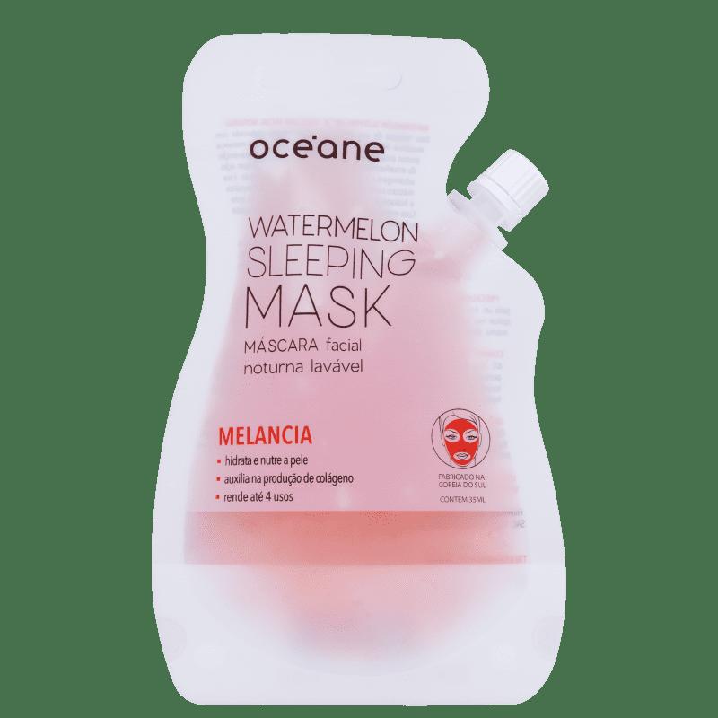 Océane Watermelon - Máscara Noturna 35g