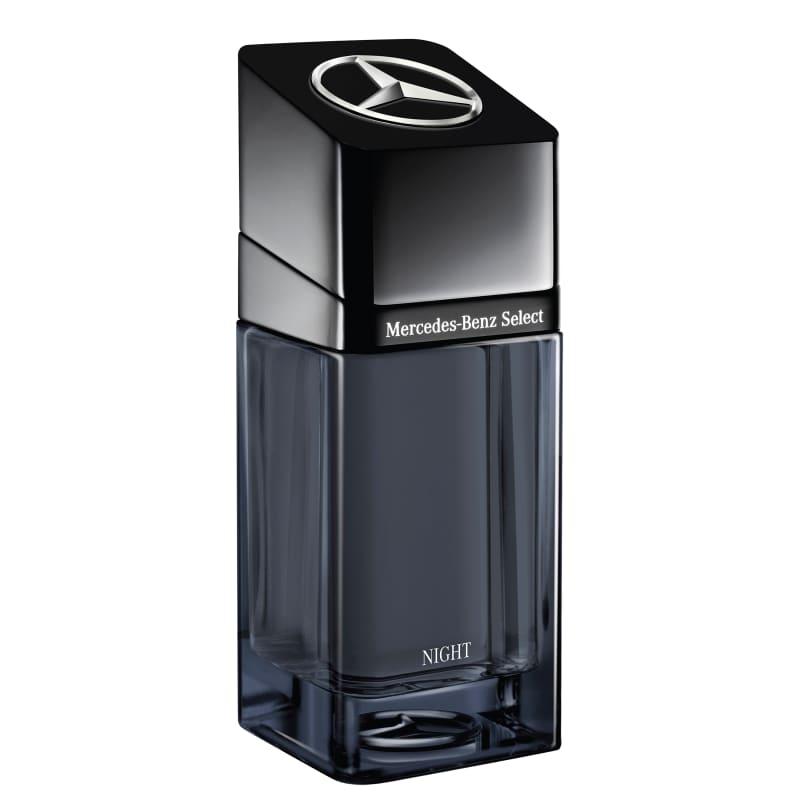 Mercedes-Benz Select Night Mercedes-Benz Eau de Toilette - Perfume Masculino 100ml