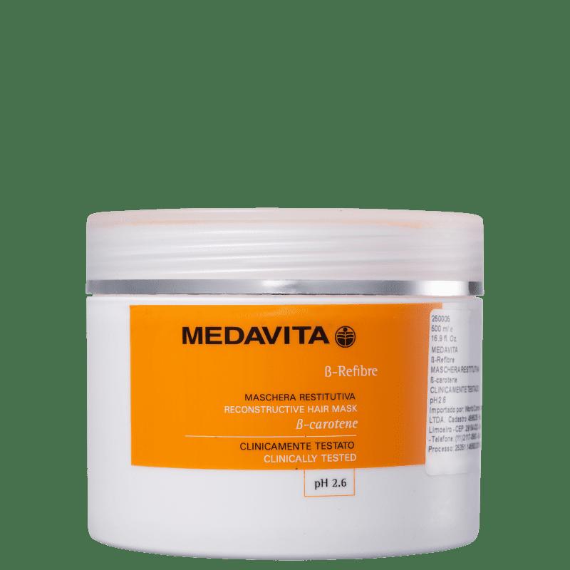 Medavita B-Refibre - Máscara Capilar 500ml