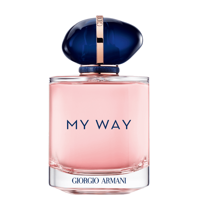 My Way Giorgio Armani Eau de Parfum - Perfume Feminino 90ml