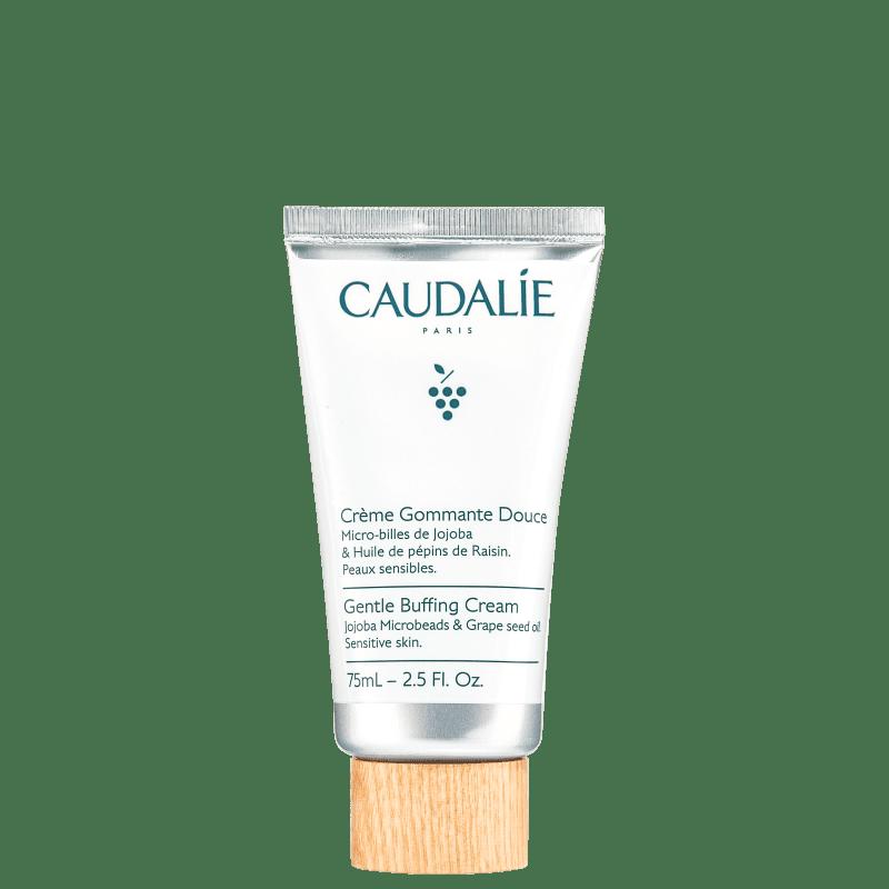 Caudalie Suave - Creme Esfoliante Facial 75ml