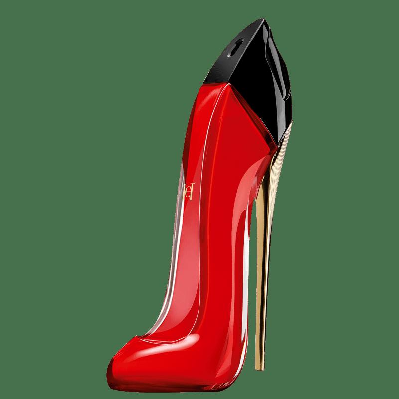 Very Good Girl Carolina Herrera Eau de Parfum - Perfume Feminino 80ml