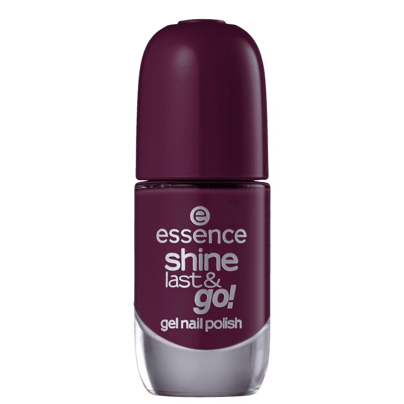 Essence Shine, Last & Go 54 Play it Again - Esmalte Cremoso 8ml