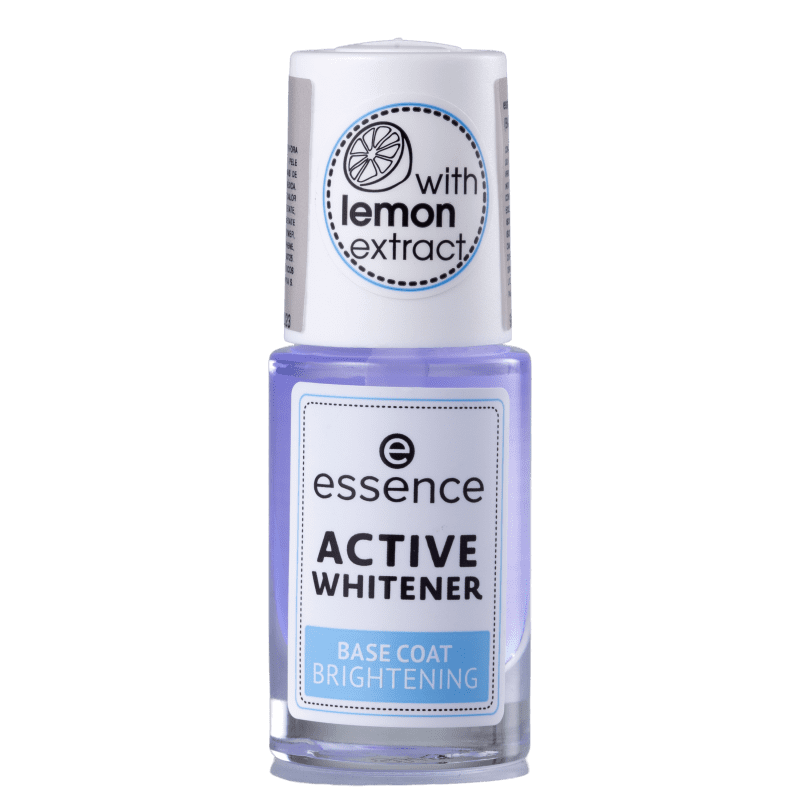 Essence Active Whitener Brightening - Base Incolor 8ml