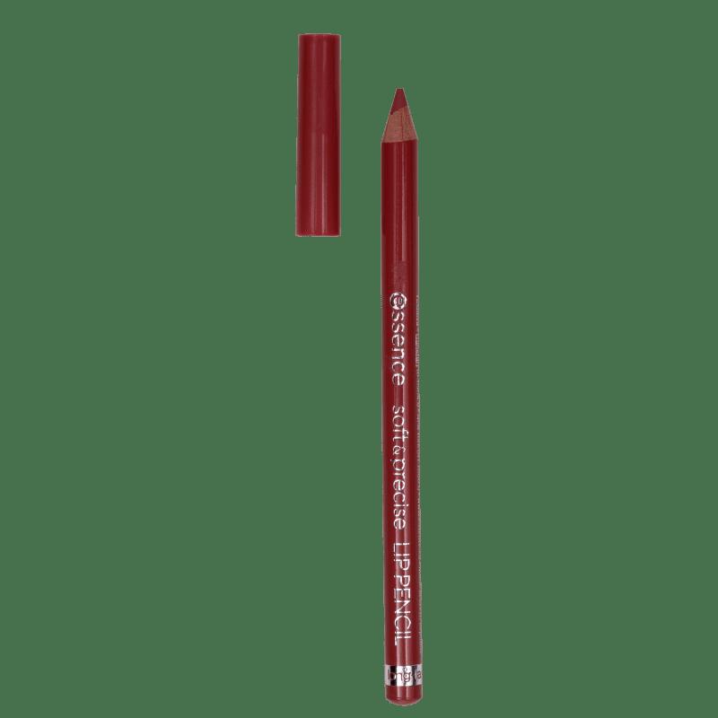 Essence Soft & Precise 02 Happy - Lápis de Boca 0,78g