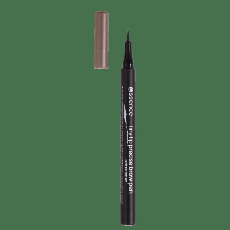 Essence Tiny Tip Precise Brow Pen 01 Blonde - Caneta para Sobrancelha 1,1ml