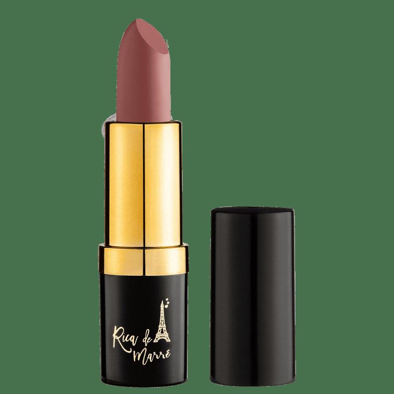 Vult Rica de Marré Nude Macaron - Batom 3,6g