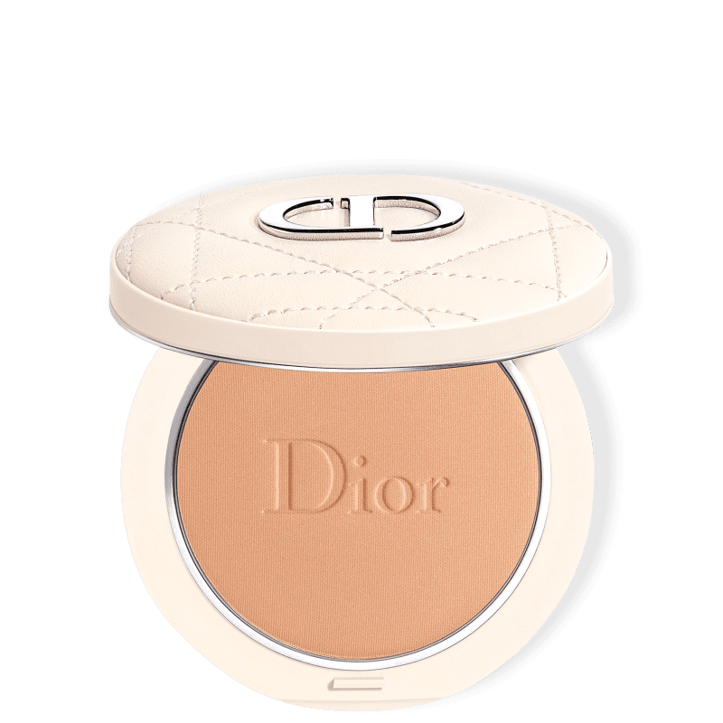 Dior Forever Natural Bronze 02 Light Bronze - Bronzer 9g