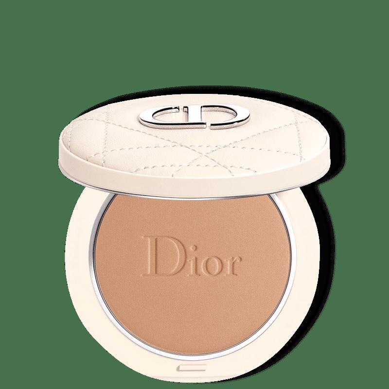 Dior Forever Natural Bronze Powder 04 Tan Bronze - Bronzer 9g