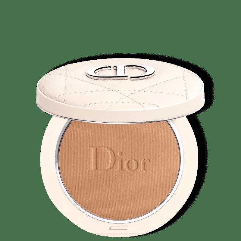 Dior Forever Natural Bronze Powder 05 Warm Bronze - Bronzer 9g