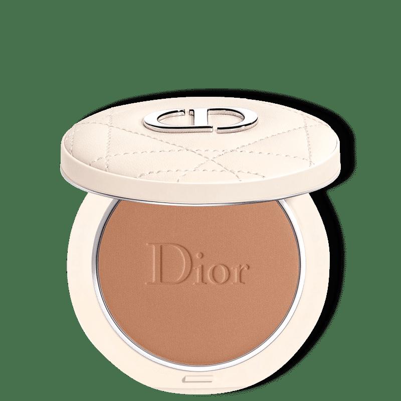 Dior Forever Natural Bronze Powder 06 Amber Bronze - Bronzer 9g