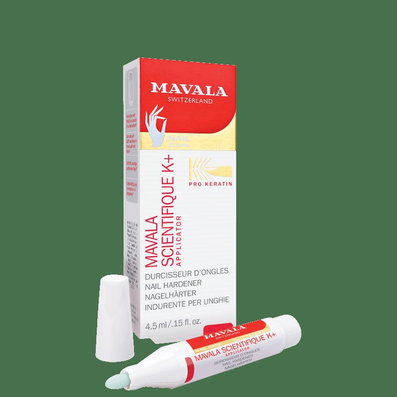 Mavala Scientifique K+ - Caneta Endurecedora de Unhas 4,5ml