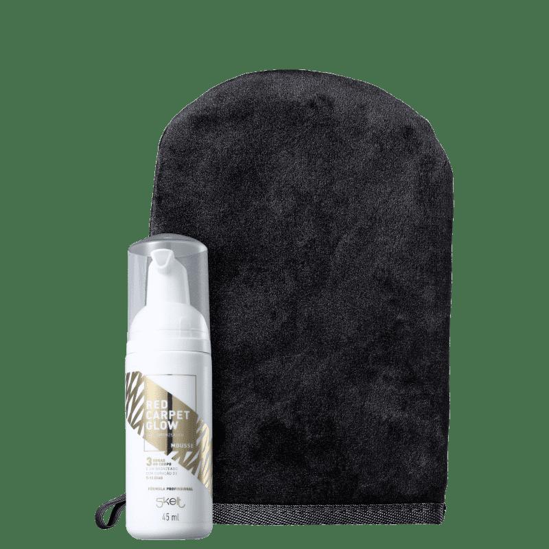 Kit Skelt Bronze Duradouro (2 produtos)