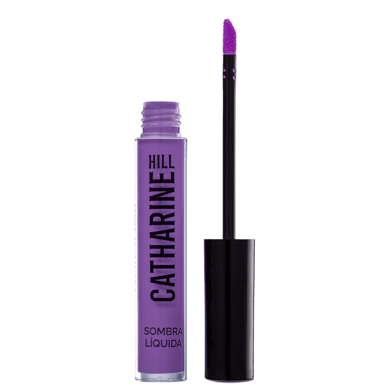 Catharine Hill To Color Lilás - Sombra Líquida 3,7ml