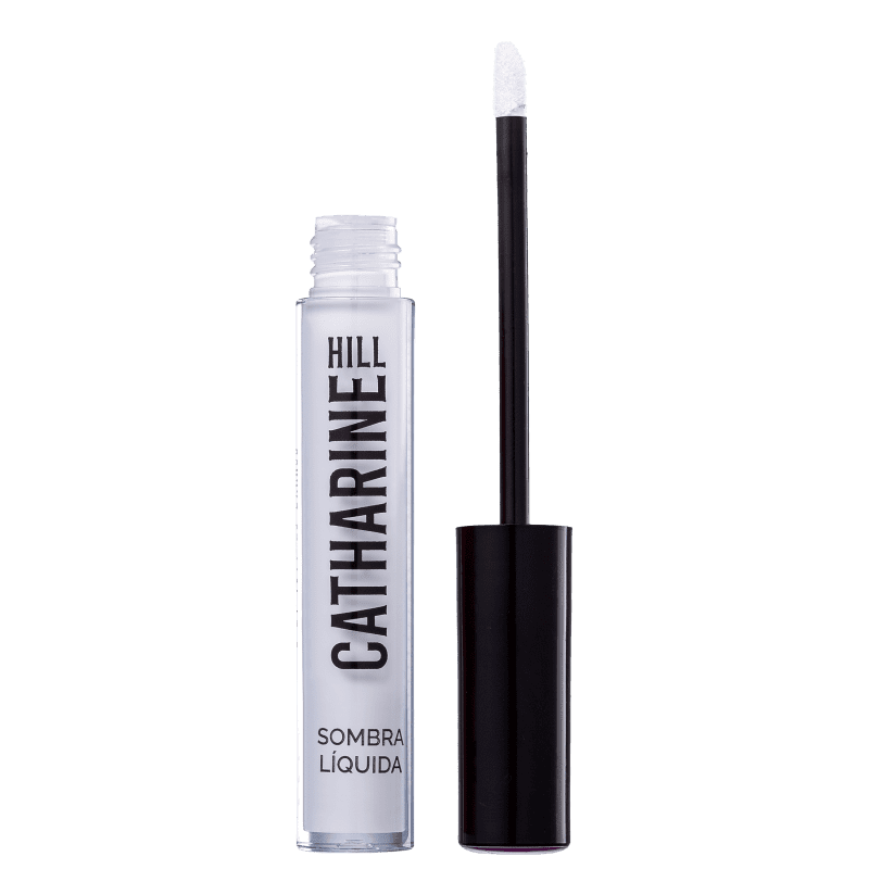 Catharine Hill To Color Branco - Sombra Líquida 3,7ml