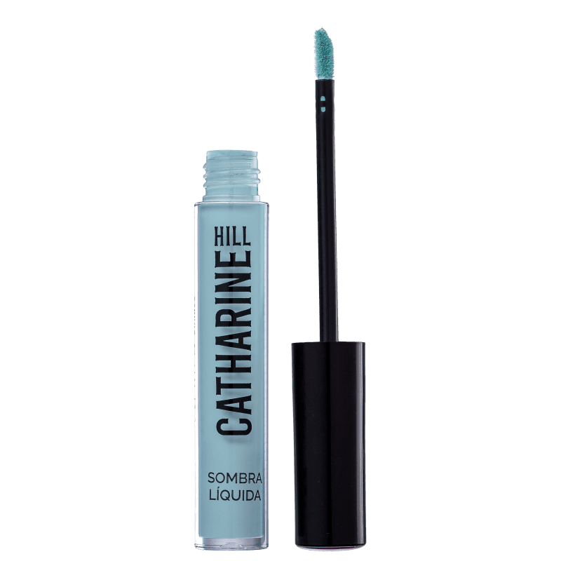 Catharine Hill To Color Verde - Sombra Líquida 3,7ml