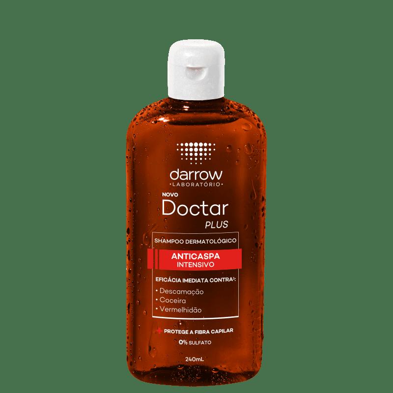 Darrow Doctar Plus - Shampoo Anticaspa 240ml