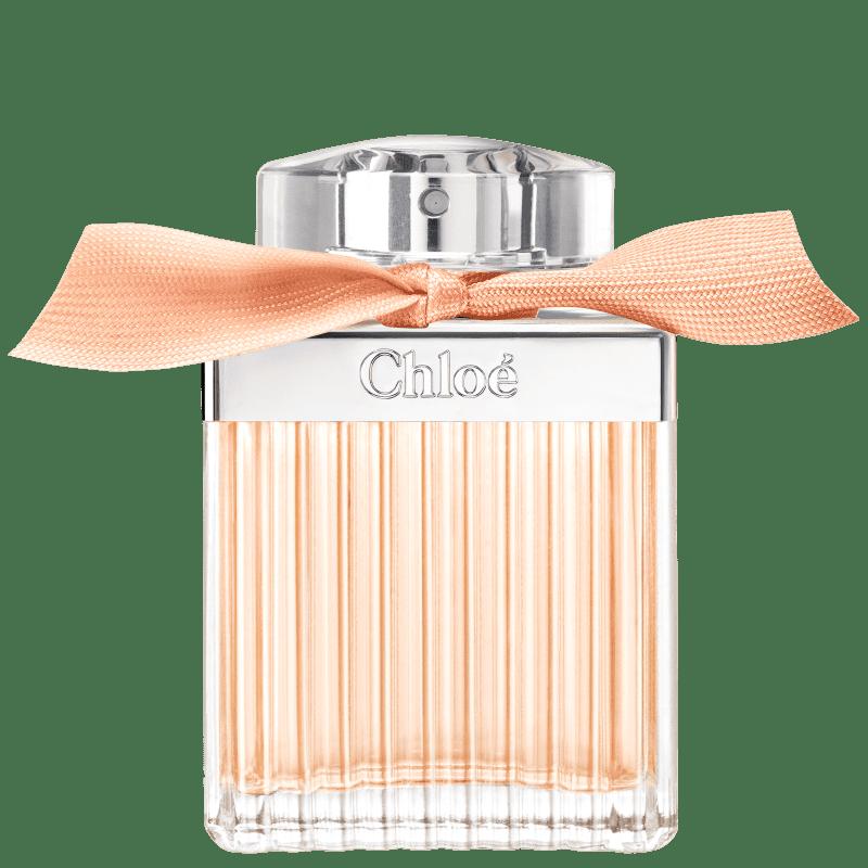 Chloé Rose Tangerine Eau de Toilette - Perfume Feminino 75ml