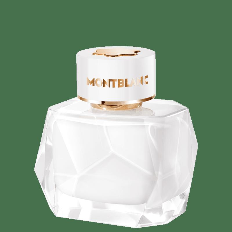 Signature Montblanc Eau de Parfum - Perfume Feminino 50ml