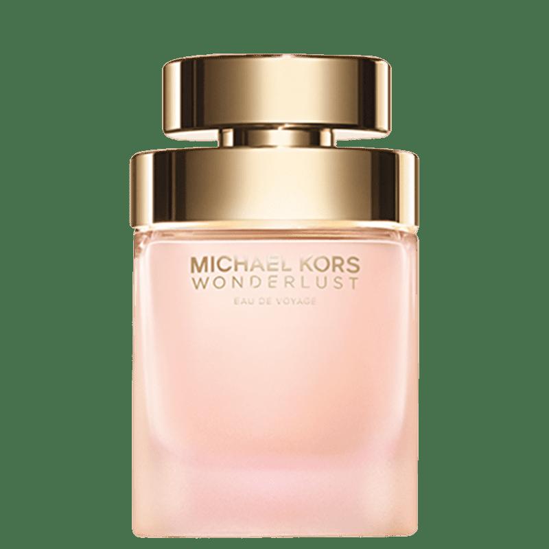 Wonderlust Eau de Voyage Michael Kors Eau de Parfum - Perfume Feminino 100ml