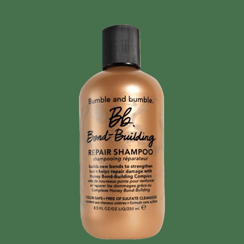 Bumble and bumble. Bb. Bond-Building Repair - Shampoo 250ml