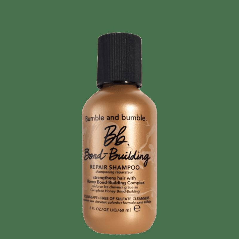 Bumble and bumble. Bb. Bond-Building Repair Mini - Shampoo 60ml