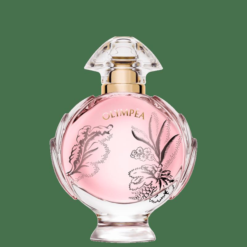 Perfume Olympéa Blossom Paco Rabanne Eau de Parfum Feminino 30ml