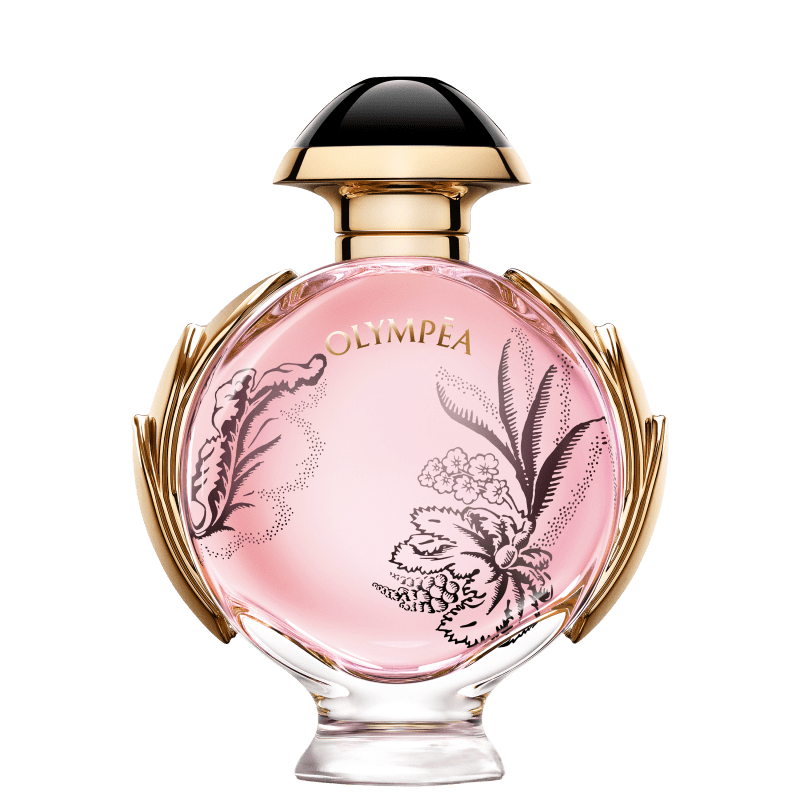 Perfume Olympéa Blossom Paco Rabanne Eau de Parfum Feminino 50ml