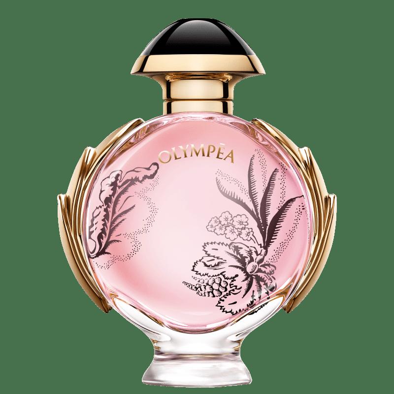 Olympéa Blossom Paco Rabanne Eau de Parfum - Perfume Feminino 80ml