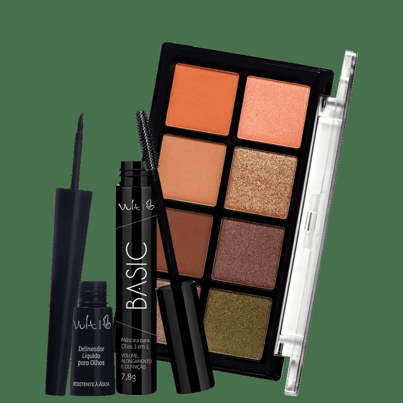 Kit Vult Olhos Perfeitos (3 produtos)