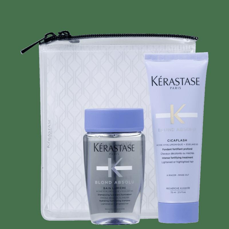 Kit Kérastase Blond Absolu Mini Duo (2 Produtos)