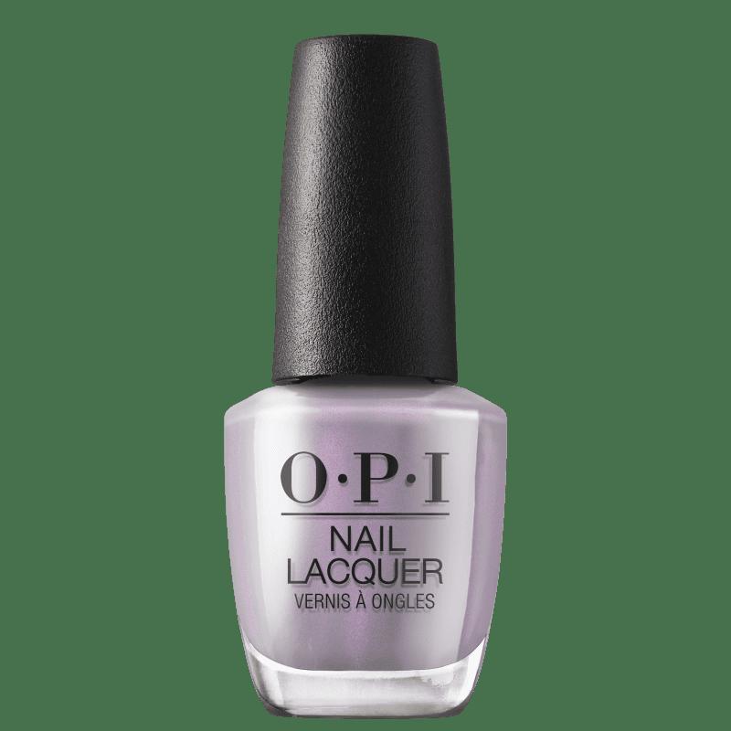 OPI Muse of Milan Addio Bad Nails, Ciao Great Nails - Esmalte Cintilante 15ml