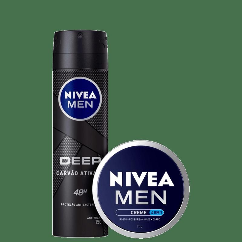 Kit NIVEA Men (2 Produtos)